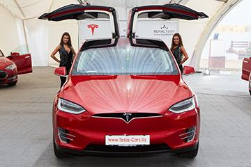 Tesla-Cars.by