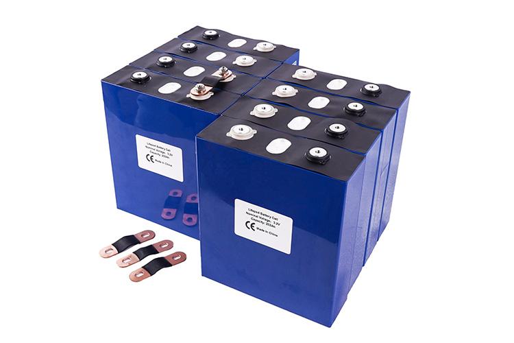 Литий-железо-фосфатные аккумуляторы CATL