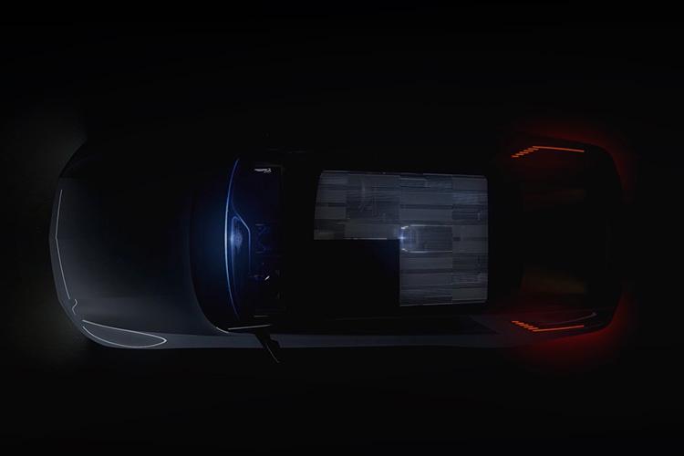 Cadillac Celestiq тизер