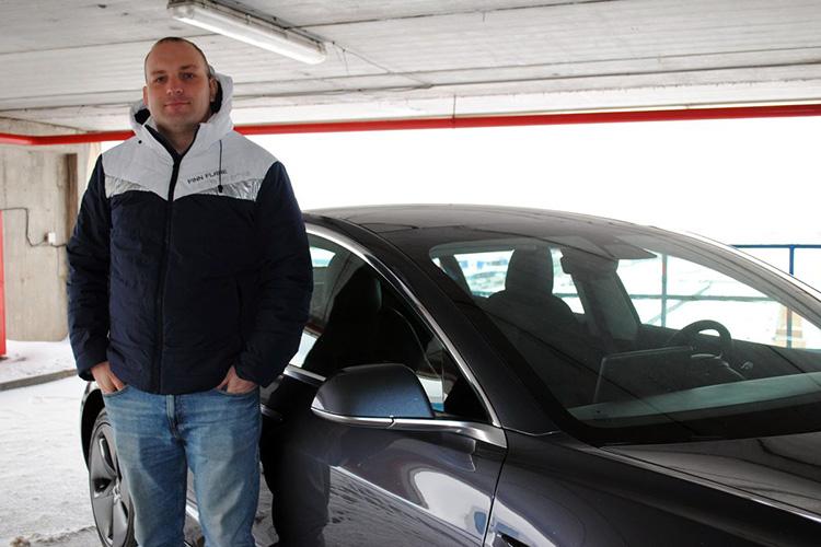 Алексей Мартыновский