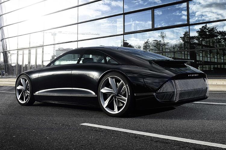 Hyundai Prophecy концепт